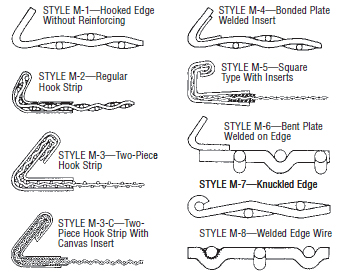 Hook Strips